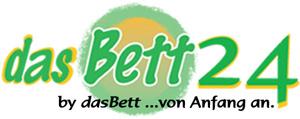dasBett24.de-Logo