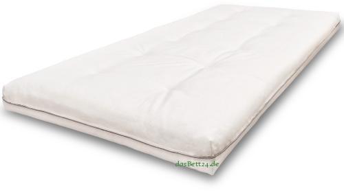 dasbett24 futon matratzen sind japanische rollmatten. Black Bedroom Furniture Sets. Home Design Ideas