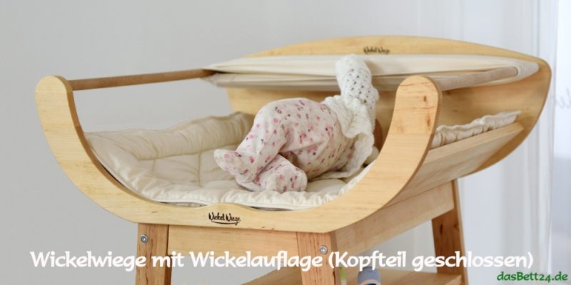 Wickel Wiege